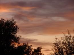 Atmospheric sky