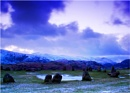 Castlerigg Stones by Anthony