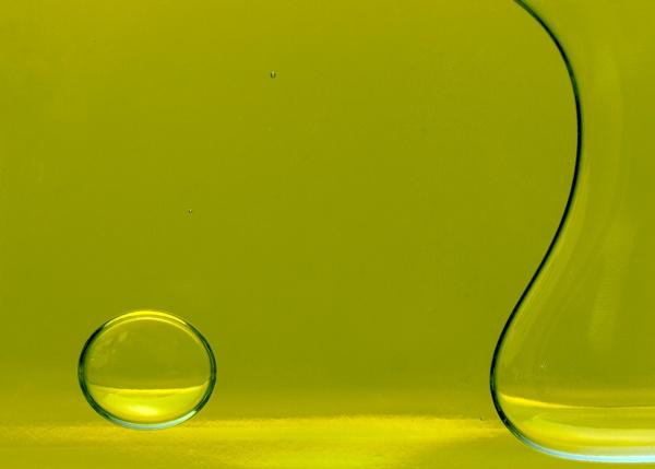 Olive Oil by victorburnside