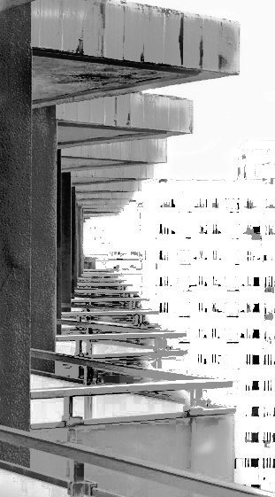 High Rise by pure3000
