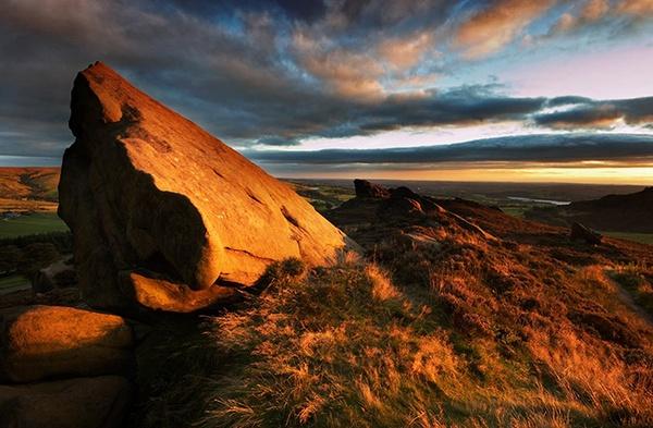 Ramshaw Rocks 2. by chrisco