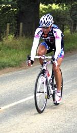 Tour of Britain 2009