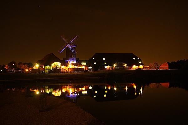 Milton Keynes - Nightlife by sheilarose