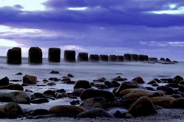 Cold Sea by AJB_yeh
