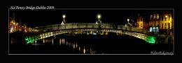 HaPenny Bridge,Dublin