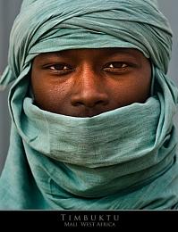 Tuareg, Timbuktu