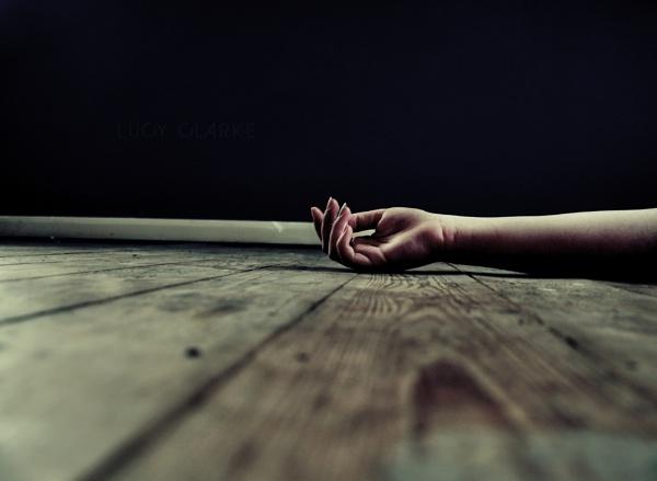 Floorboards by LucyJClarke
