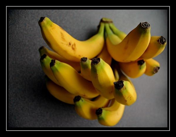 bananananas by Linzie
