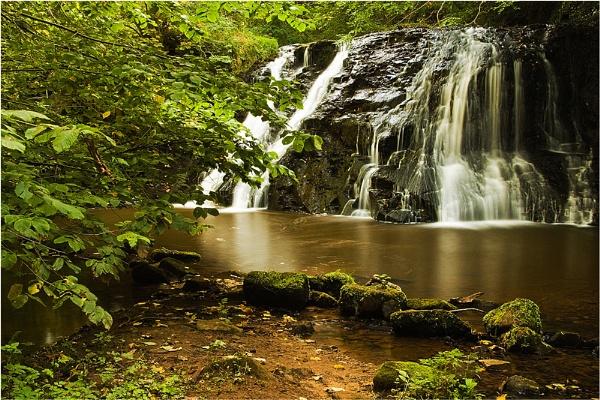 Kildale Falls. by steve_r