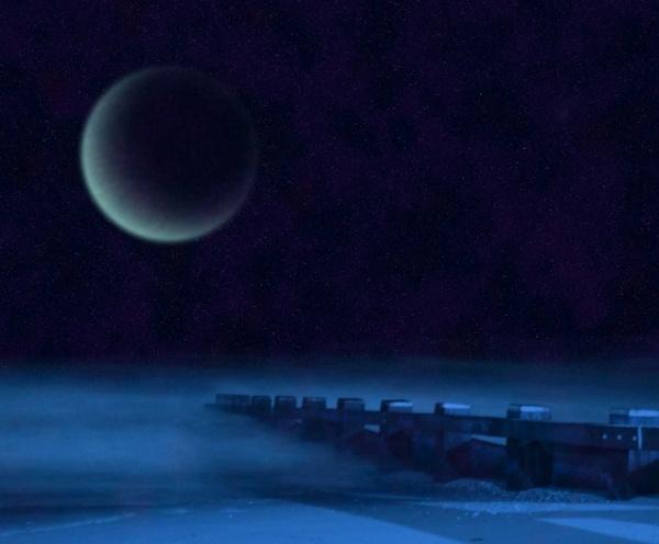alternate universe by Naidie