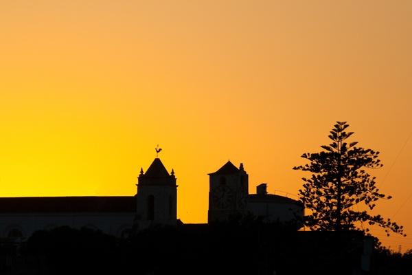 Second Sunset by lemonnelly
