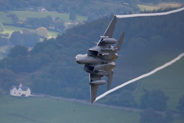 F15 Eagle by chompy9043