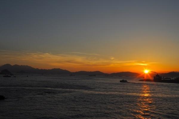 Sunset 2 by gjayesh