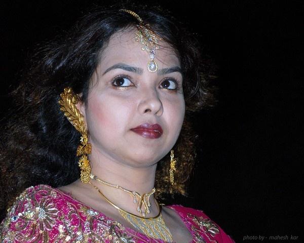 Is she better than me ? by maheshkar