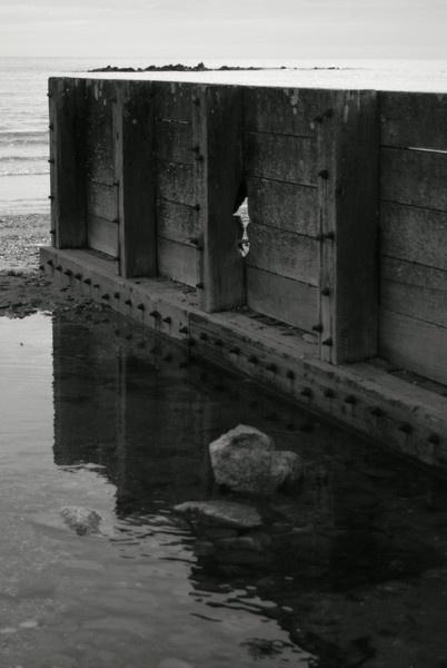 Longrock Reflection by Robe