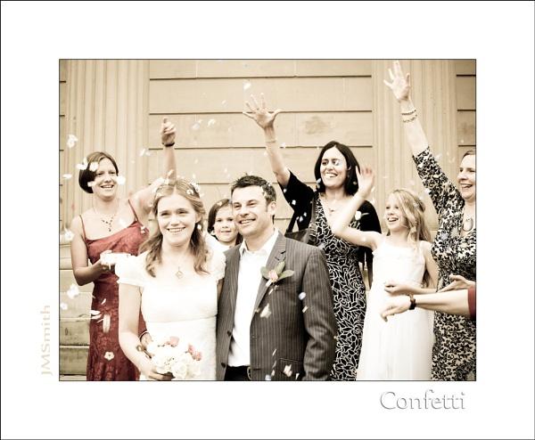 Confetti by janehewitt