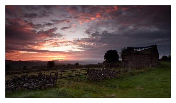 High Stone Barn by ian.daisley