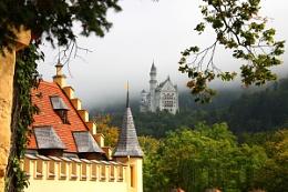 King Ludwigs Castles