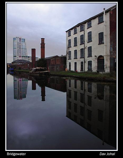 Bridgewater by davart
