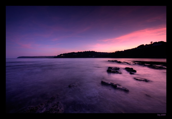 myrtleville twilight by photoliosis