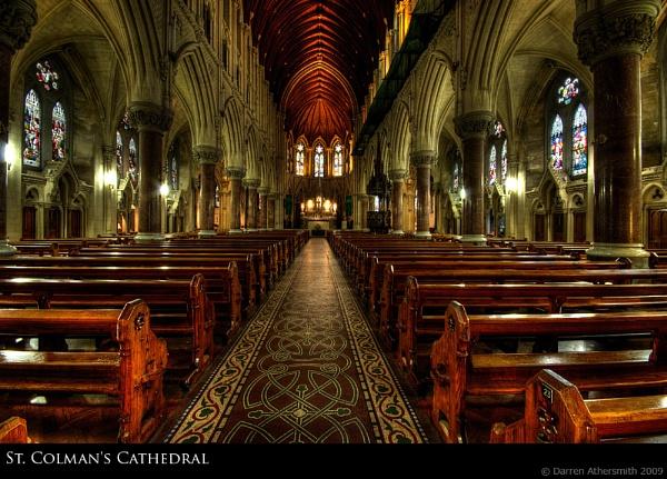 St. Colman's