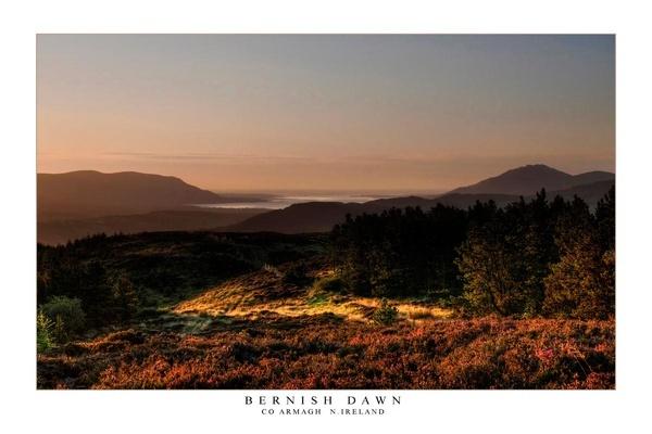 Bernish Dawn by maytownme