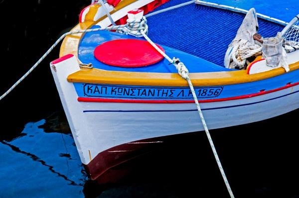 Capt. Constantis by Scutter