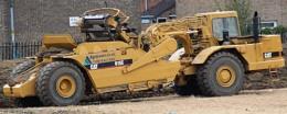 cat 615c
