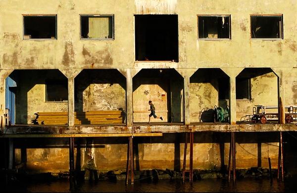 Dockside by EllieEdge