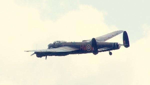 Lancaster by Paul-Collins