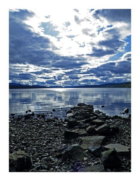 Loch Rannoch by GedK