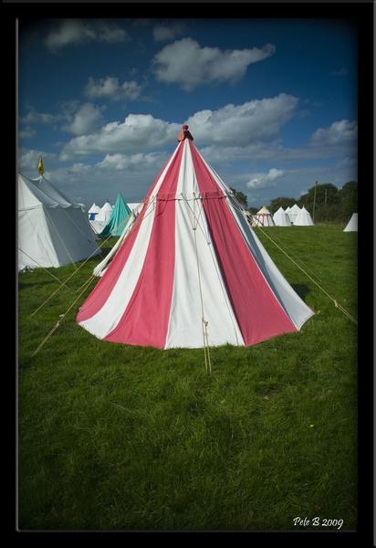 Tent by pberridge