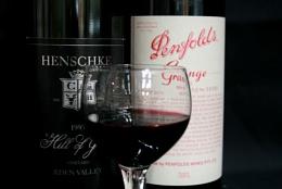 Glass of wine anyone