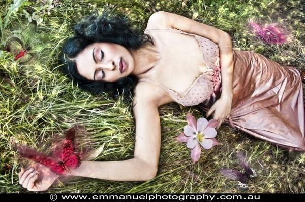 Sweet Dreams by KatrienaEmmanuel