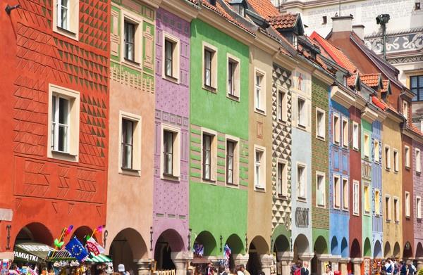 Stary Rynek by antonye