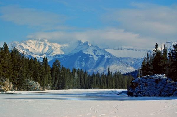 Rockies by ASM9633