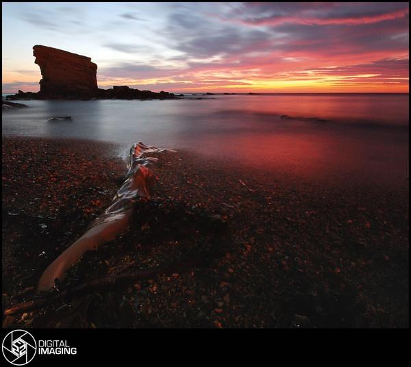 Fire & Water by f22Digitalimaging
