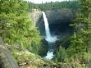 Helmican Falls