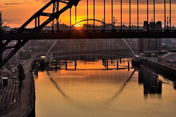 Good Morning Tyneside. by davey
