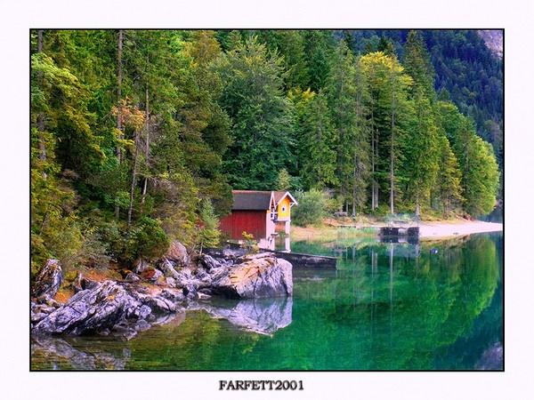 REFLECTIONS. by farfett2001