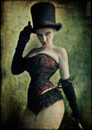 Ringmistress #3