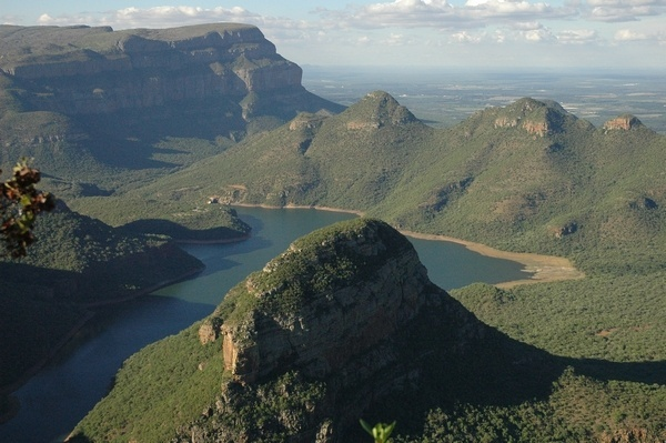 Blyde River Canyon by GT_Steel
