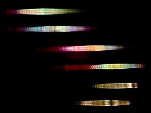 spiderweb rainbow by nytecam