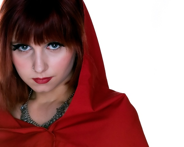 Red Riding Hood by Mounters