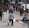 Xitang, China fish market by groucho333