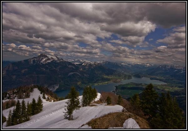 Wolfgangsee by 11thearlofmar