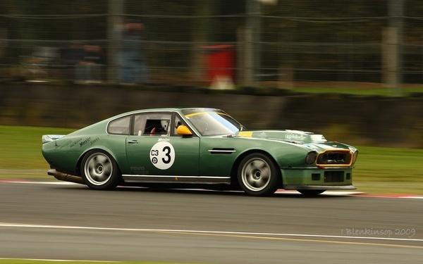 V8 Aston by sandycroft