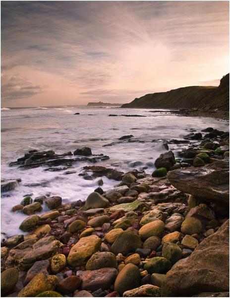 Yorkshire\'s coast by oll1e
