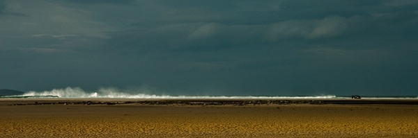 The Wave by Daffy1