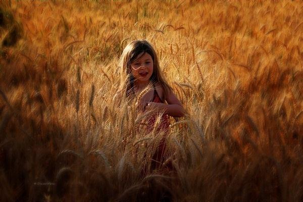 Beautiful Girl by Dori